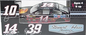 Tony Stewart #14 1/64th 2013 Lionel Bass Pro Chevrolet SS