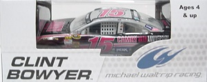 Clint Bowyer #15 2013 Lionel Camry 30th Anniversary Toyota