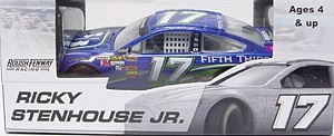 Ricky Stenhouse Jr #17 1/64th 2013 Lionel Fifth Third Fusion