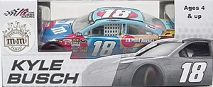 Kyle Busch #18 1/64th 2013 Lionel M&Ms M'Prove AmericaToyota Camry