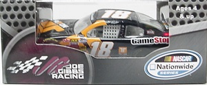 Matt Kenseth #18 1/64th 2013 Lionel Gamestop Tritton Toyota Camry