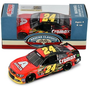 Jeff Gordon #24 1/64th 2020 Lionel 2013 Axalta Cromax Cape SS