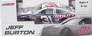 Jeff Burton #31 1/64th 2013 Lionel  Utility Traiiler Chevrolet SS