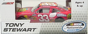 Tony Stewart #33 1/64th 2013 Lionel Ritz Camaro