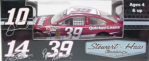Ryan Newman #39 1/64th 2013 Lionel Quicken Loans Salutes Chevrolet SS