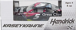 Kasey Kahne #5 1/64th 2013 Lionel Great Clips Chevy SS