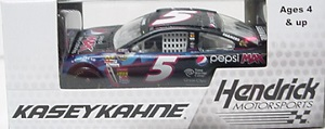 Kasey Kahne #5 1/64th 2013 Lionel Pepsi Max Chevrolet SS