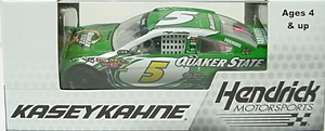 Kasey Kahne #5 1/64th 2013 Lionel Quaker State Chevrolet SS
