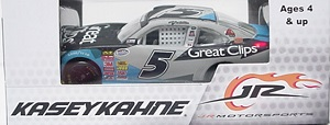 Kasey Kahne #5 1/64th 2013 Lionel Great Clips Shark Week Camaro