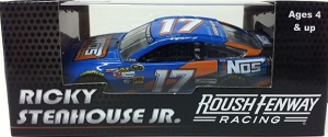Ricky Stenhouse Jr. #17 1/64th 2014 Lionel NOS Energy Fusion