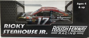Ricky Stenhouse Jr #17 1/64th 2014 Lionel Wegmans  Fusion