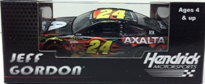 Jeff Gordon #24 1/64th 2014 Lionel Axalta/Finish Master  Chevrolet SS