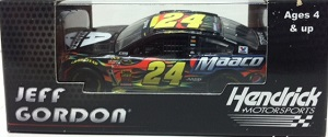 Jeff Gordon #24 1/64th 2014 Lionel Axalta/MAACO  Chevrolet SS