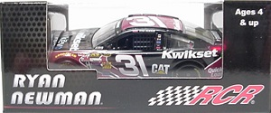 Ryan Newman #31 1/64th 2014 Lionel Kwikset Chevy SS