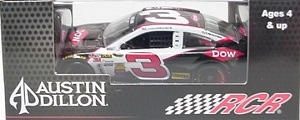 Austin Dillon #3 1/64th 2014 Lionel Dow Chevy SS