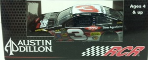 Austin Dillon #3 1/64th 2014 Lionel Mycogen Chevy SS