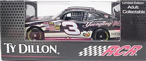 Ty Dillon #3 1/64th 2014 Lionel Yuengling   Chevrolet Camaro