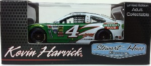 Kevin Harvick #4 1/64th 2014 Lionel Hunt Brothers Pizza Chevrolet SS
