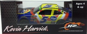 Kevin Harvick #5  1/64th 2014 Lionel Tide Camaro