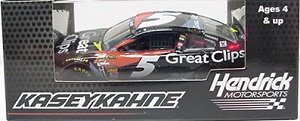 Kasey Kahne #5 1/64th 2014 Lionel Great Clips Chevrolet SS