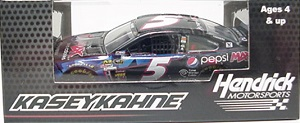 Kasey Kahne #5 1/64th 2014 Lionel Pepsi Max Chevrolet SS