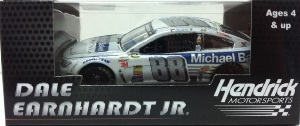 Dale Earnhardt Jr #88 1/64th 2014 Lionel Michael Baker International Chevrolet SS
