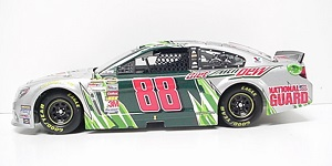 Dale Earnhardt Jr.#88 1/24th 2014 Lionel Diet Mt. Dew Chevrolet SS