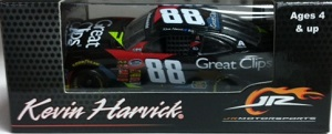 Kevin Harvick #88  1/64th 2014 Lionel Great Clips Camaro