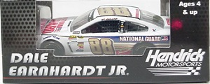 Dale Earnhardt Jr #88 1/64th 2014 Lionel National Guard Chevrolet SS