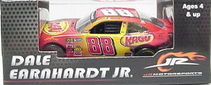 Dale Earnhardt Jr #88 1/64th 2014 Lionel Ragu Camaro