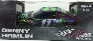 Denny Hamlin #11 1/64th 2015 Lionel FedEx Ground Toyota Camry