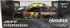 Jeff Gordon #24 1/64th 2015 Lionel Axalta Chase for the Cup  Chevy SS