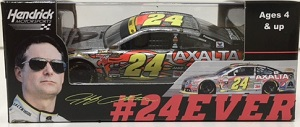 Jeff Gordon  #24 1/64th 2015 Lionel Axalta Homestead Raced Chevy SS