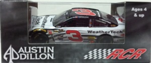 Austin Dillon #3 1/64th 2015 Lionel WeatherTech Chevy SS