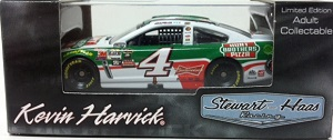 Kevin Harvick #4 1/64th 2015 Lionel Hunt Brothers Pizza Chevrolet SS