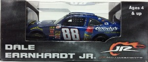 Dale Earnhardt Jr #88 1/64th 2015 Lionel Goody's Camaro