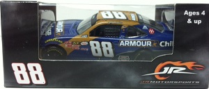 Kasey Kahne #88  1/64th 2015 Lionel Armour Camaro