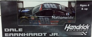Dale Earnhardt Jr #88 1/64th 2015 Lionel Nationwide Insurance Salutes Chevy SS