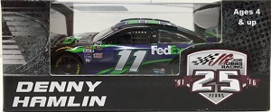 Denny Hamlin #11 1/64th 2016 Lionel FedEx Ground  Toyota Camry