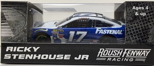 Ricky Stenhouse Jr #17 1/64th 2016 Lionel Fastenal Ford Fusion