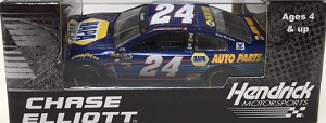 Chase Elliott  #24 1/64th 2016 Lionel NAPA Chevy SS