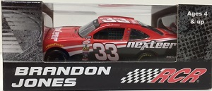 Brandon Jones #33 1/64th 2016 Lionel Nexteer Camaro
