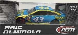 Aric Almirola #43 1/64th 2016 Lionel Waffle House Ford Fusion