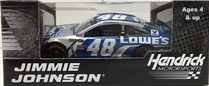 Jimmie Johnson #48 1/64th 2016 Lionel Lowe's Chevy SS