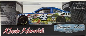 Kevin Harvick #4 1/64th 2016 Lionel Busch Beer Fishing  Chevy SS