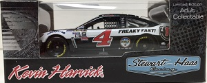 Kevin Harvick #4 1/64th 2016 Lionel Jimmy Johns Chevy SS