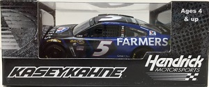 Kasey Kahne #5 1/64th 2016 Lionel Farmer's Insurance Chevy SS