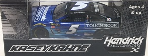 Kasey Kahne #5 1/64th 2016 Lionel Panasonic Toughbook Chevy SS