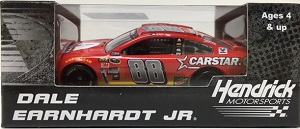 Dale Earnhardt Jr #88 1/64th 2016 Lionel Axalta Carstar Chevy SS