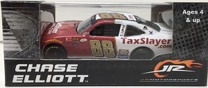 Chase Elliott #88 1/64th 2016 Lionel Taxslayer Chevy Camaro